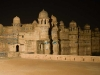 gwalior-for-at-night