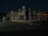 gwalior_fort_india-at-night