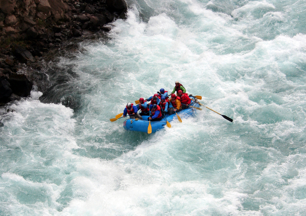 rivers and whitewater rapids essay Rafting the colorado river through the grand canyon the whitewater in the grand photo essay main salmon river rafting pine creek rapids on a beautiful.