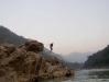 Rafting in Ganga River at Hrishikesh