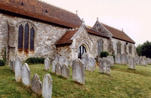 iowight-braiding-church-graveyard