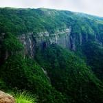 Mawsmai Falls