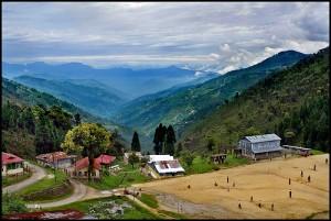 darjeeling-view