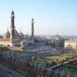 Bada-Imbarra-Lucknow