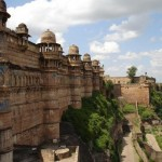 Gwalior_Fort_india