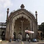 Rumi-Darwaza-Lucknow-india