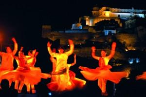 Mewar Festival