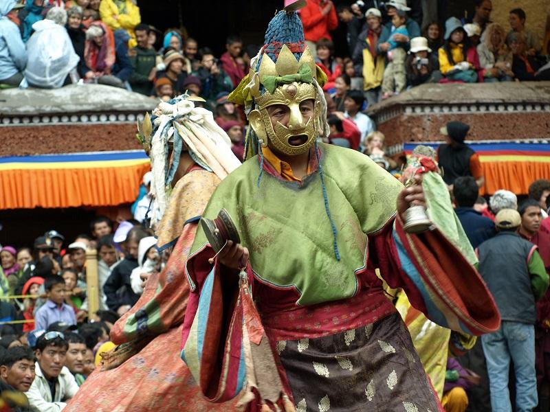 Hemis-Festival